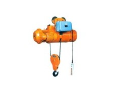 MD1型电动葫芦--超邦公司--157 3693 5555