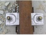 杭州销售批发各种型号轨道压板,李经理:18667161695
