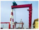 杭州造船龙门起重机,李经理,18667161695