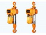 电动环链葫芦