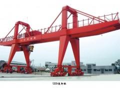 MG型双梁吊钩门式起重机(5-200/32吨)
