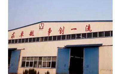 河南省电力液压制动器