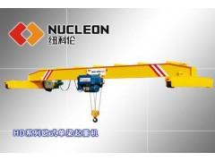 杭州起重机纽科伦HD型电动单梁桥式起重机
