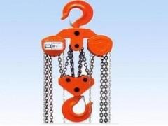 淄博销售手拉葫芦、环链葫芦