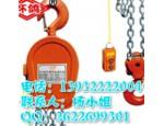 DHS环链电动葫芦1吨2吨3吨环链电动葫芦