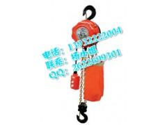 1吨6米环链电动葫芦2吨6米环链电动葫芦