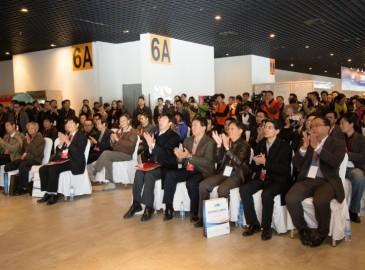 2014北京国际地下管线展览会开幕 国际化的地下管线行业盛会
