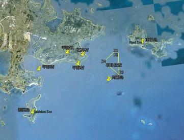 湘电风能中标福建莆田平海湾50mw海上风电项目图片