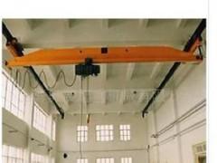 供应榆林电动单梁悬挂起重机