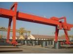 重庆渝北起重机有限公司 名称:重庆双梁门式起重机联系人:经理电话:18568228773