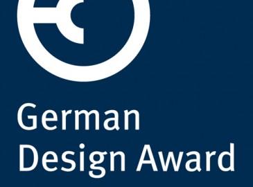 科尼clx环链电动葫芦获2015联邦德国设计奖特别提名奖
