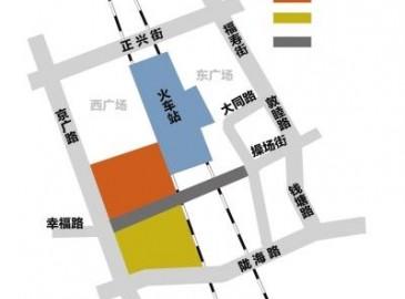 未来郑州西区打造中央商务区 一期已开工