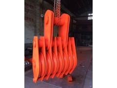 7轮吊梁型滑车