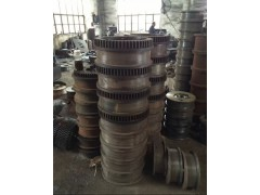 专业生产车轮