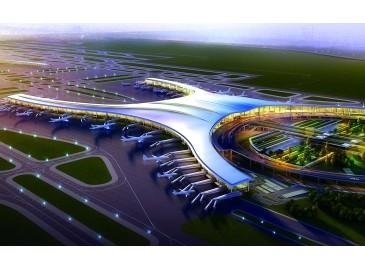 """""""渝新欧""""铁路将连接重庆机场 四期工程提速年底完工"""