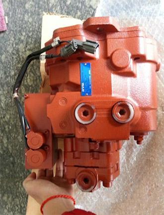 洋马55挖掘机液压泵(双电磁阀) 介绍