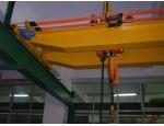 河南LH型电动葫芦桥式起重机---盛大起重