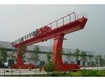 河南盛大重型起重机有限公司 名称:河南L型电动葫芦门式起重机---盛大起重联系人:韩志远电话:0373-8670518