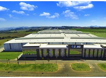 徐工巴西制造公司正式启动16个适应性新产品开发项目