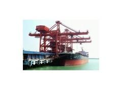 上海市码头吊机