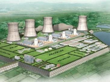 支持湖南小墨山核电项目尽早开工建设