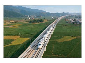 中国北车下月竞标俄罗斯高铁项目