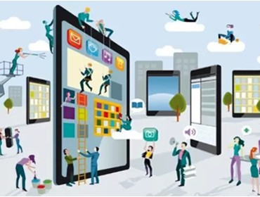 """O2O:""""互联网+""""时代的商业变革和营销创新"""