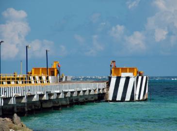 2015年中国港口码头新建工程项目汇总