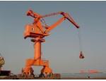 广东东莞码头固定式起重机