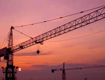 内爬式塔式起重机的安装以及拆卸方法