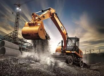 2015年工程机械市场新品、新技术一览