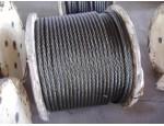 上海起重机钢丝绳 上海起重设备
