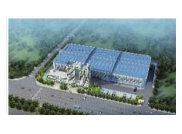 长沙通程控股3亿打造电子商务物流园
