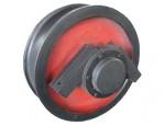 合肥起重机有限公司行车轮(主、被动轮)