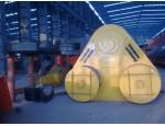 合肥起重机/非标500吨吊钩组