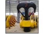 合肥起重机/500吨双梁吊钩组