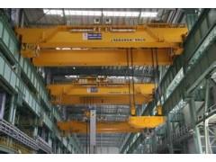 北京起重机械-双梁桥式起重机