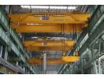 北京起重機械-雙梁橋式起重機