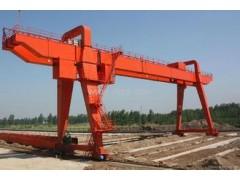 北京起重机械龙门起重机