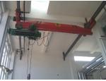 合肥起重机/LXB防爆型电动悬挂单梁起重机
