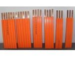河南生产销售各种优质无接缝滑触线