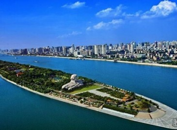 湘江新区正式获批成立 将带动整个湖南发展