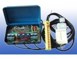 電動葫蘆控制箱及防爆電器