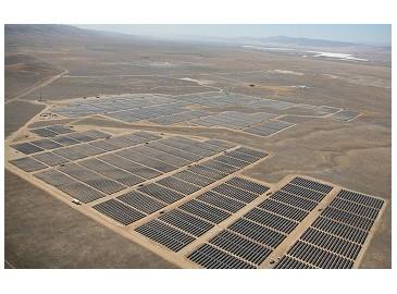 一季度美国可再生能源新增投资500亿美元