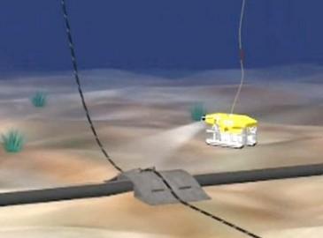 德國籌建連接芬蘭1100千米海底光纖電纜