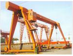 重庆九龙坡起重机有限公司 名称:重庆箱型门式起重机生产厂家联系人:销售部电话:18568228773