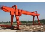 杭州起重机有限公司 名称:杭州双梁门式起重机联系人:销售电话:18568228773