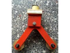 铜轮集电气-铜杆滑线用