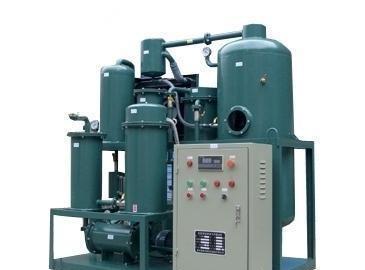 详述:工程机械液压油过滤技术原理及应用