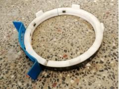 尼龙导绳器